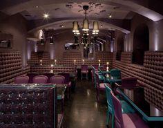 Restaurant Motto | Archicakes