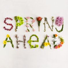 Don't forget to set your clocks 1 hour ahead tonight. We spring forward at That means an hour closer to the official start of spring! Flower Words, Flower Quotes, Flower Crafts, Flower Art, Spring Ahead, Month Flowers, Spring Starts, Daylight Savings Time, Floral Letters