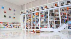 Hoteles con un encanto diferente: los mejores hoteles con biblioteca del mundo