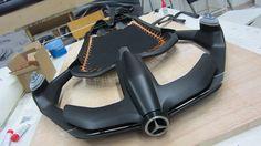 Open-Air Yacht Concepts : Hareide design