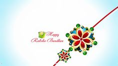 Happy ‪#‎RakshaBandhan‬. May you have all the happiness of the world and May all your wishes come true.