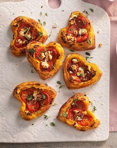 Asda Good Living | Mediterranean tomato tarts