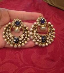 Buy Design no. 6B.2692 Earring online