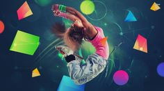 Chrionex: EDM Wallpaper and Posters