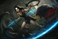 I found out about a nice fan-art challenge over at the game Path of Exile. It's a promising ARPG that may or may not compe. Path of Exile Witch Witch Characters, Fantasy Characters, Fantasy Battle, Fantasy Art, Path Of Exile, New Wallpaper Hd, Wallpapers, World Of Darkness, Fantasy Places