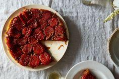Caramelized Tomato T