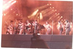 Victory Tour - Страница 9 - Майкл Джексон - Форум