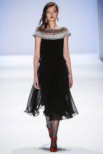 Tadashi Shoji Fall 2013 Ready-to-Wear