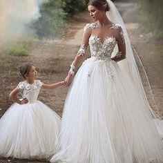 Vestidos de noiva maravigold ❤