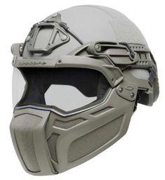 Enhanced Combat Performance - NFM GROUP®