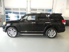 awesome 2012 Toyota 4Runner Limited - For Sale