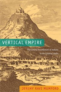 An examination of the 1569 event in the Andes known as the General Resettlement of Indians. Published by Duke University Press