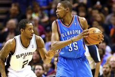 Oklahoma City Thunder vs San Antonio Spurs Live Stream NBA Online   San Antonio Spurs have regained control of the best series of the 2016 NBA. An exciting Game 3 ended with the Spurs holding off the Oklahoma City Thunder winning 100-96 in a game that featured clutch shots smothering defense and a rebound in Kawhi Leonard massive attack to seal it.  Leonard finished with 31 points and 11 rebounds none bigger than a card up from LaMarcus Aldridge failure which forced Oklahoma City to mess…