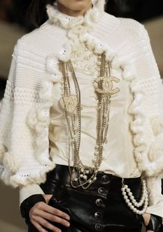Chanel layers