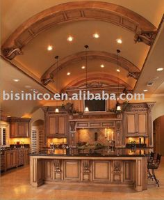 luxury kitchen appliances | ... wood kitchen cabinet,kitchen doors,kitchen appliance,kitchen furniture