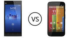 PGK's Blog: Lets' Debate!: Moto-G or Xiaomi Mi-3