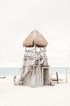 Oceanfront beach house oasis.