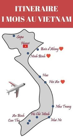 Discover our itinerary of a month in Vietnam and our opinion on each city … – Travel and Tourism Trends 2019 Hanoi Vietnam, Vietnam Travel, Thailand Travel, Mui Ne, Travel Jobs, Travel And Tourism, Travel Advice, South America Destinations, South America Travel