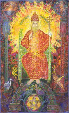 Resultado de imagem para Tarot de l'ange liberté