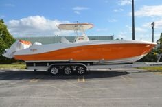 2010 Deep Impact Boats Key Largo FL for Sale 33037 - iboats.com