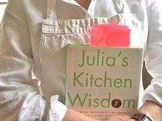 Favorite Julia Child cookbook