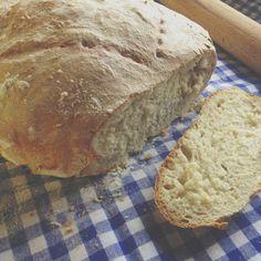 Receita: Pão de mandioca para uma refeição sem glúten