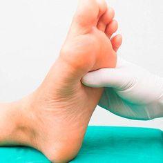 hormigueo en los pies diabetes insípida