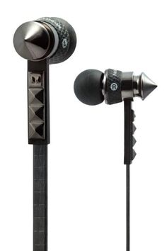 Heartbeats by Dr. Dre Blk In-Ear Headphone from Monster