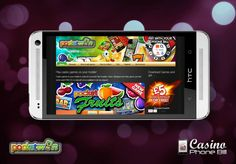 PocketWin Casino brings you the versatile options along with a simple navigation tool, the following options await at your fingertips- simply enjoy the slots, pay and deposit by phone bill while winning the real cash prizes, bonuses and huge jackpots!! PocketWin has it all in easy to get gaming package! Check us right away at http://www.casinophonebill.com/review/casino-pay-by-phone-bill-pocketwin/