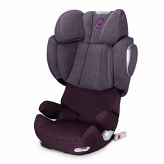 Автокресло Cybex Solution Z-fix Midnight Blue, синий Cybex Solution, Cybex Platinum, Seat Available, Happy Black, Backrest Pillow, Gaming Chair, Little Princess, Innovation Design, Midnight Blue