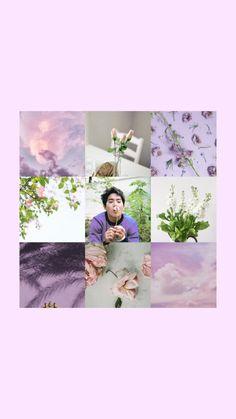 Exo Sign, Exo Lockscreen, Kim Junmyeon, Suho Exo, Exo Members, Aesthetic Collage, Colorful Wallpaper, Screen Wallpaper, Aesthetic Wallpapers