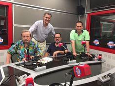 Programa de radio de Radio Marca, Paralelo 20. Esta vez hablamos de anécdotas viajeras. https://www.paralelo20.com/especial-anecdotas-viajeras-ii/