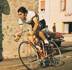 Merckx | Sargentandco's Blog