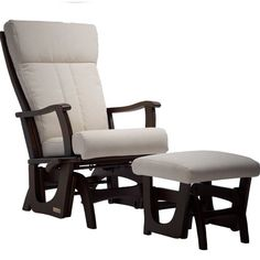 Dutailier handcrafts glider chairs and modern furniture that strike the perfect chord between style and quality. Nursery Furniture, Modern Furniture, Outdoor Furniture, Glider Chair, Outdoor Chairs, Outdoor Decor, Home Furnishings, Wood, Nursery Gliders