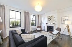 2 bedroom apartment for sale in Bartholomew Villas, London, - Rightmove.
