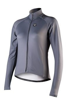 maillot manga larga mujer gray | Taymory