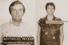"""Douglas Clark & Carol Bundy - These two killed an indeterminate number of young women, so that Clark could have sex, when they were both alive and dead. According to Bundy, he sometimes used the heads for some necrophiliac fellatio. Bundy broke down one day at work, crying that she couldn't """"take it anymore."""" Bundy was sentenced to two consecutive life terms, while Clark received the death penalty."""