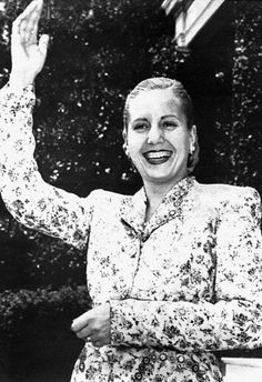 Eva Peron (Evita) was First Lady of Argentina from 1946 until her death in 1952. During her time as wife of President Juan Peron, she became powerful within the Pro-Peronist trade unions. Eventually, she founded the charitable Eva Perón Foundation, and the nation's first large-scale female political party, the Female Peronist Party. Her charitable organization built homes for the poor and homeless, and also provided free health care to citizens. Eventually, Evita became the center of her own…