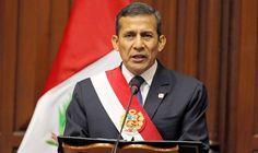 De acuerdo a una encuesta reciente, solo el 15% de personas aprueba la gestión de Ollanta Humala