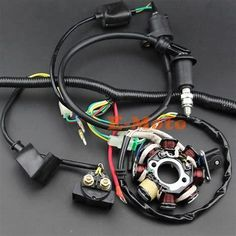177797745f7e48f40d3f55efd1e9cf85 Yerf Dog Cc Wiring Diagram Go Kart Buggy Depot Technical Center on