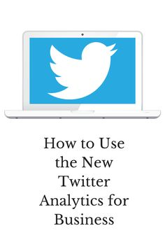 How to use social media for analytics Marketing Communication Strategy, Digital Marketing Strategy, Online Marketing, Social Media Marketing, Marketing Strategies, Affiliate Marketing, Twitter For Business, New Twitter, Twitter Tips