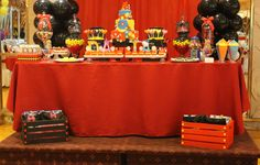 """Photo 1 of 25: Mickey Mouse Clubhouse / Birthday """"Mickey Mouse Clubhouse 1st Birthday """" 