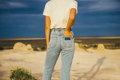 Check out our stunning range of women's denim jeans. Stay on the forefront of style and comfort with quality denim fashion that fits like a dream. Beatnik, Wrangler Jeans, Wardrobes, Rock And Roll, Work Hard, Melbourne, Denim Jeans, Waiting, Collections