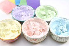 Lip Gloss Homemade, Homemade Skin Care, Homemade Beauty, Homemade Body Butter, Whipped Body Butter, Shea Butter, Cocoa Butter, Lemon Poppyseed Muffins, Lush Products