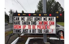 35 Brilliant Signs That Are So Clever You'll Laugh Out Loud (Slide #36) - Offbeat