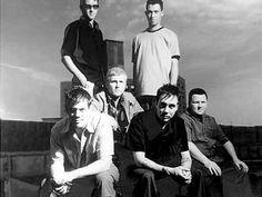 Rustic Overtones - 2013 Kingfield POPS headliners!