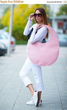 Den matek dárek 20% Tote Bag růžová, pink kožená taška, taška přes rameno z kůže, kožená taška přes rameno, taška přes rameno, kožené kabelky