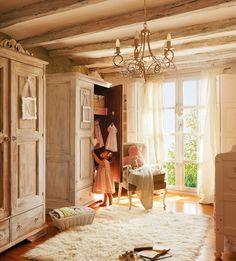 Shabby Chic JoyThe first bedroom!by Shabby Chic Joy