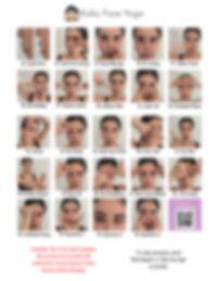 Yoga Poses — Koko Face Yoga Diy Beauty, Beauty Skin, Beauty Hacks, Face Yoga Exercises, Hd Textures, Goals Worksheet, Facial Yoga, Skater Outfits, Glass Skin