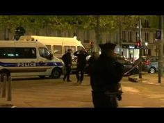 France investigates police killing claimed by ISIS